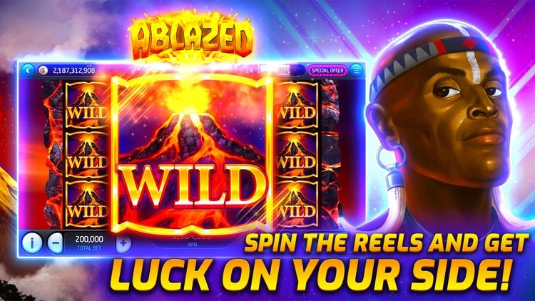 Slots Casino Zoo ™ Slot Games screenshot-3