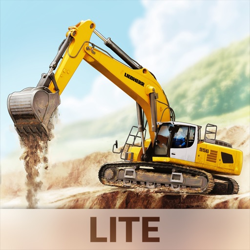 Construction Simulator 3 Lite