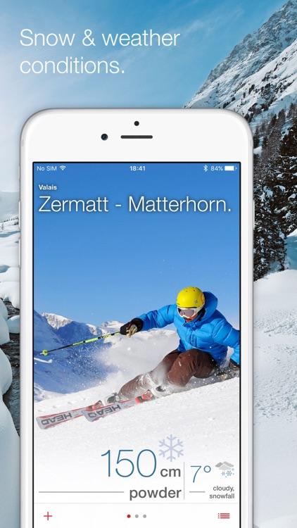 Swiss Snow screenshot-0