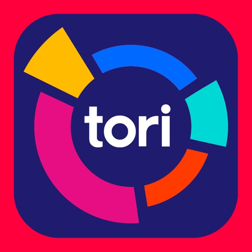 tori™ Dashboard