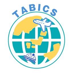 TABICS ~ 旅のしおり ~