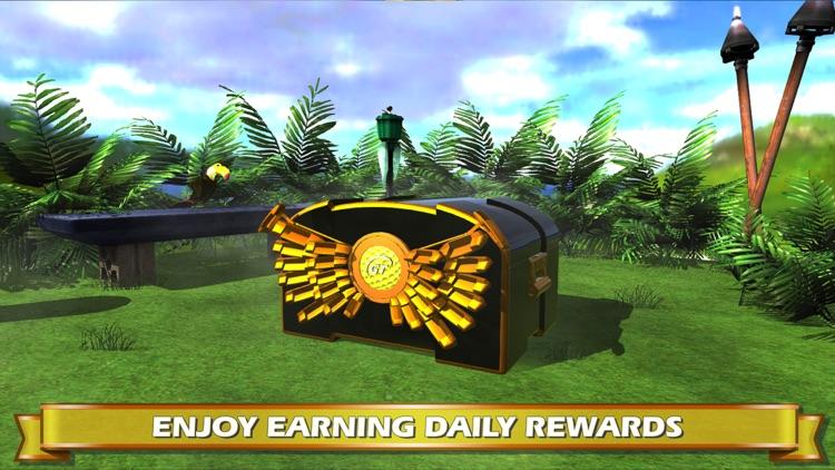 Golden Tee Golf screenshot-3