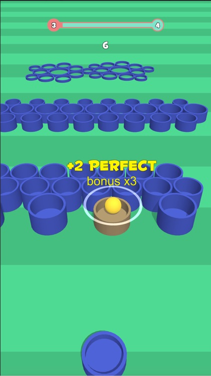 Basket Throw screenshot-1