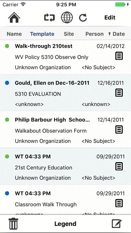eWalk screenshot-3