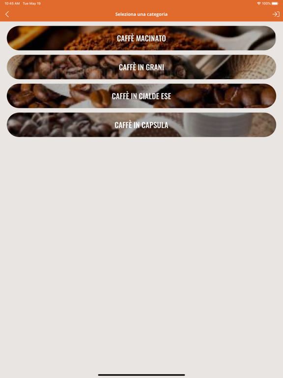 Caffè Motta screenshot 7