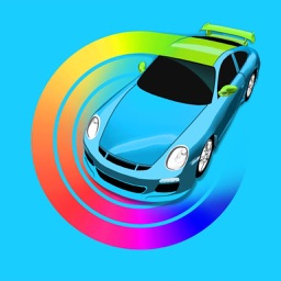 Car Wrapper 3D: cars and films