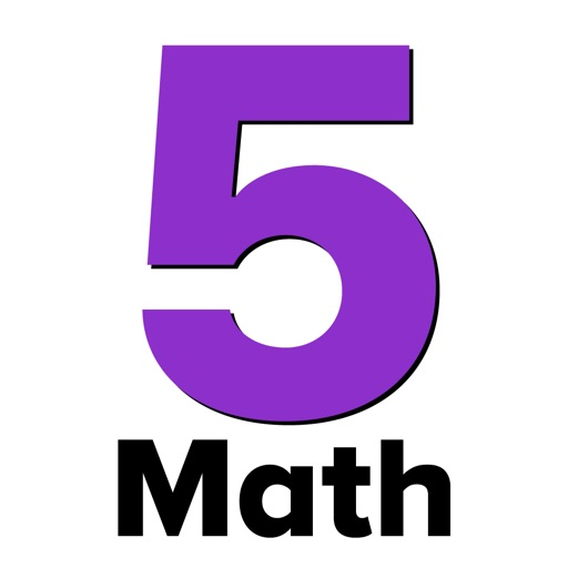 5th Grade Math Testing Prep