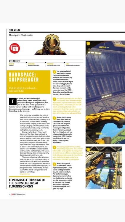 PC Gamer (UK) screenshot-3