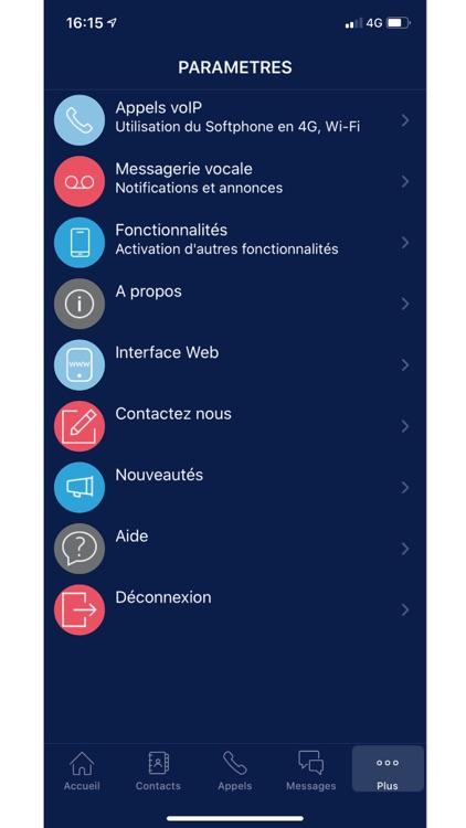 AppliOne screenshot-5