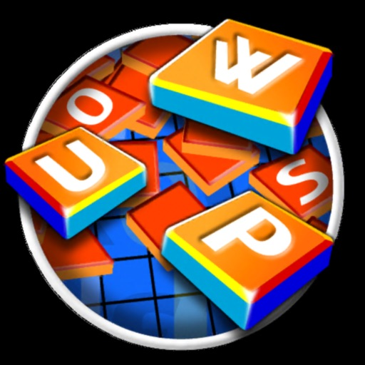 Words Up: Word Puzzle Game
