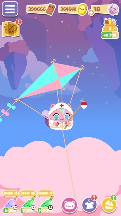 Sailor Cats screenshot-3