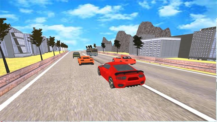 Speedy Car Racer