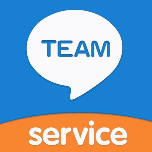 掌上服务-服务派单管理系统