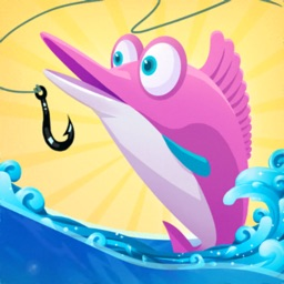 Fishing Fantasy Deluxe