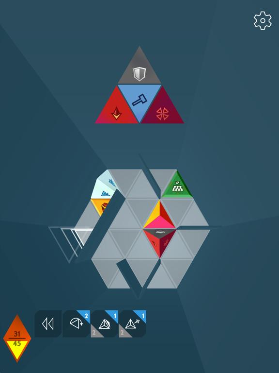 Peak's Edge screenshot 11