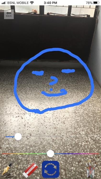 AR 3D Drawing screenshot-4