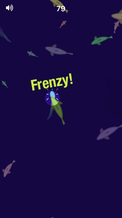 Fish in a Watch screenshot-4
