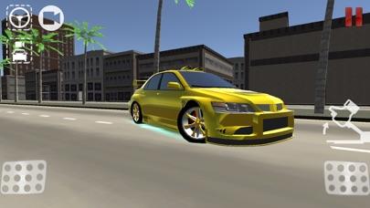Lancer Evo 9 Simulatorのおすすめ画像5