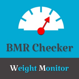 BMR checker & Weight monitor
