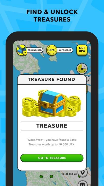 Upland - Property Trading Game screenshot-3