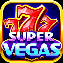 Super Vegas Slots Casino Games