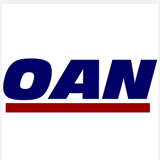 OANN: Live Breaking News free software for iPhone and iPad