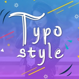 Typo Style - Cool Font