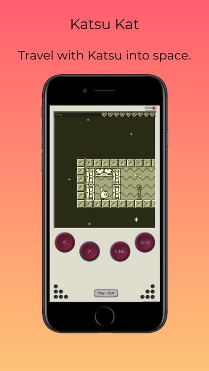 Katsu Kat screenshot-5