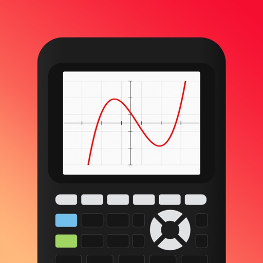 Ticulator Graphing Calculator