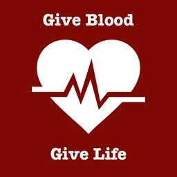 Give BloodBank