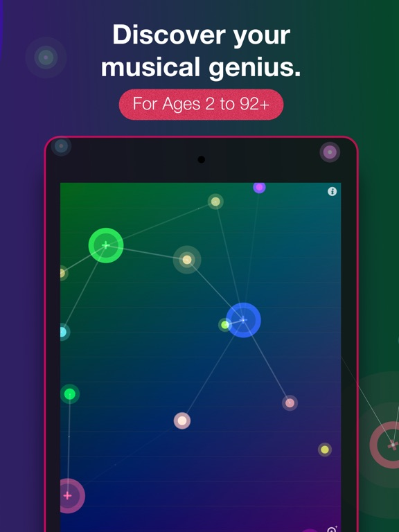 NodeBeat - Playful Music Screenshots