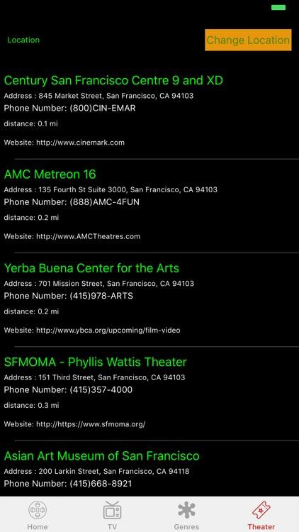 123 Play movie & TV show box screenshot-4
