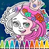 Color-Me: Princess Jojo Siwa