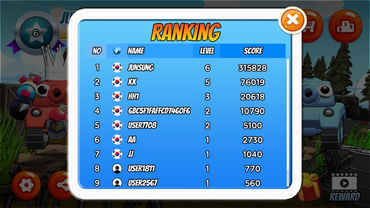 Minimi War screenshot-8