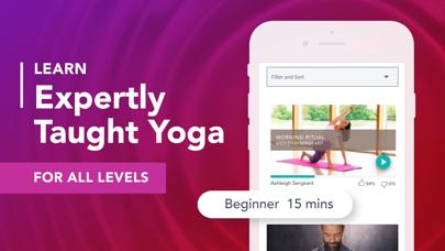 Gaia TV Discover Mindful Yoga