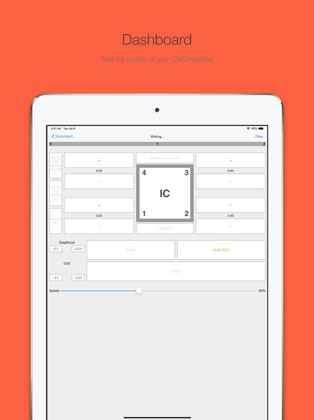CNC Auto Pro on the App Store