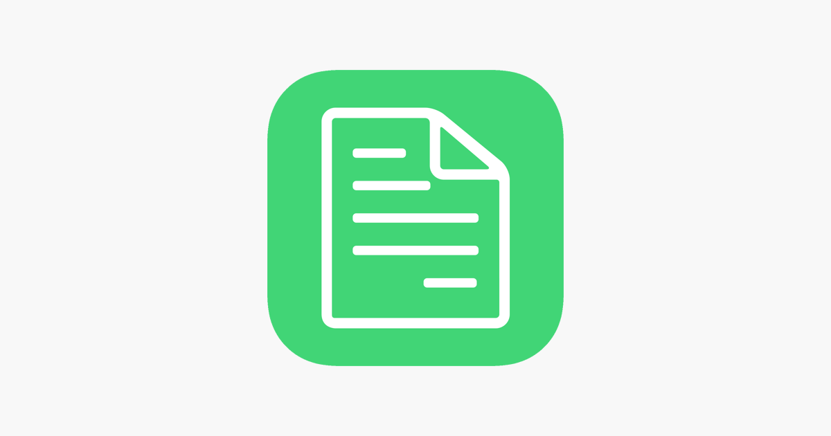 My File Organizer on the App Store