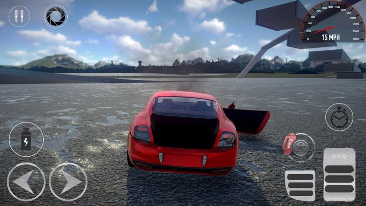 WDAMAGE: Car crash Engine screenshot-3