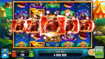 Huuuge Casino™ Vegas 777 Slots Screenshot