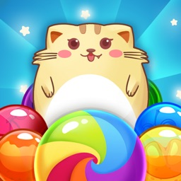 Bubble Shooter: Classic Puzzle