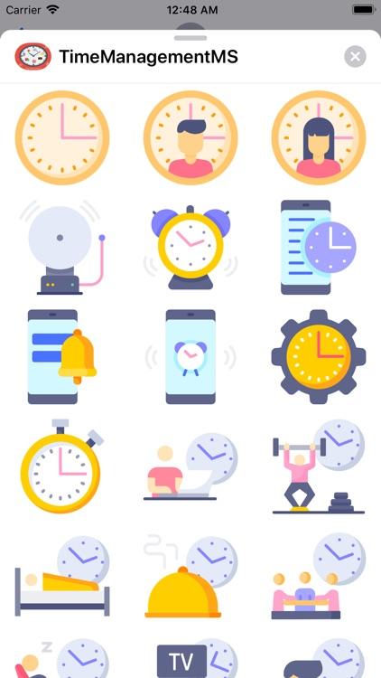 TimeManagementMS