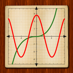 ‎My Graphing Calculator