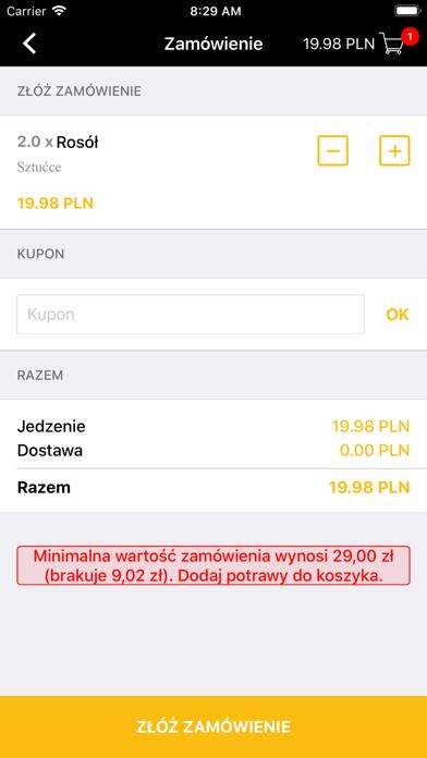 Smacznie i Szybko screenshot 8