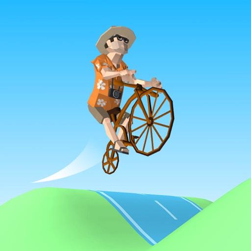 Bikes Hill