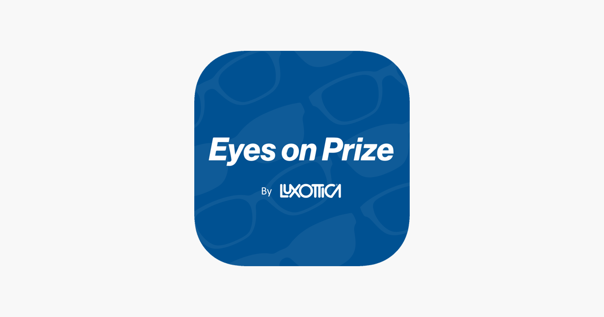 Eyes on Prize on the App Store