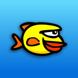 Splashy Fin The Flappy Fish (not bird) – Surf to cut the angry ocean, clash with over 2048 despicable reefs, crush the tiny hidden bubble in this survival saga!