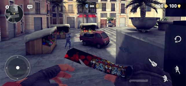 Critical Ops: Multiplayer FPS on the App Store