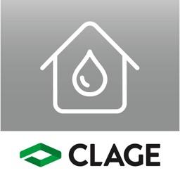 CLAGE Smart-Control