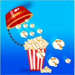 Popcorn Burst Puzzle