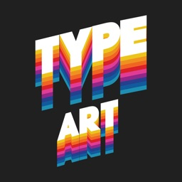 Type Art - Hype animated text